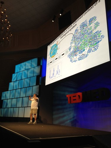 Eric Schadt at TEDMED2011 | by Klick Pharma