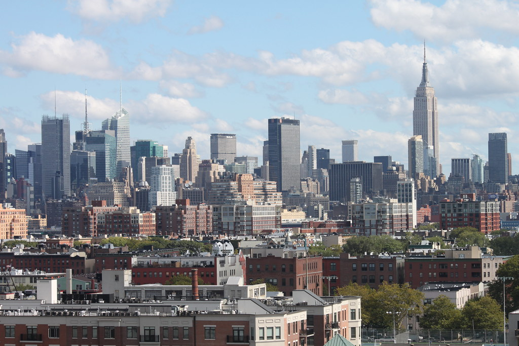 Jersey City Heights Homes For Sale