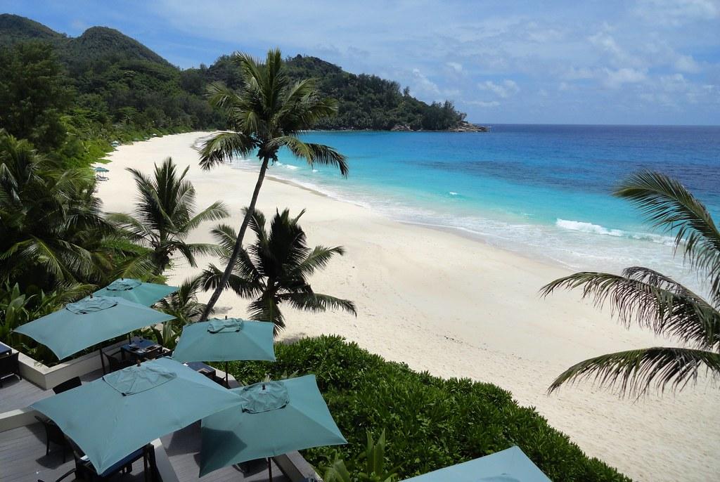 banyan tree resort mahe island seychelles by travelourplanetcom