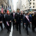 New York Veterans Day Parade