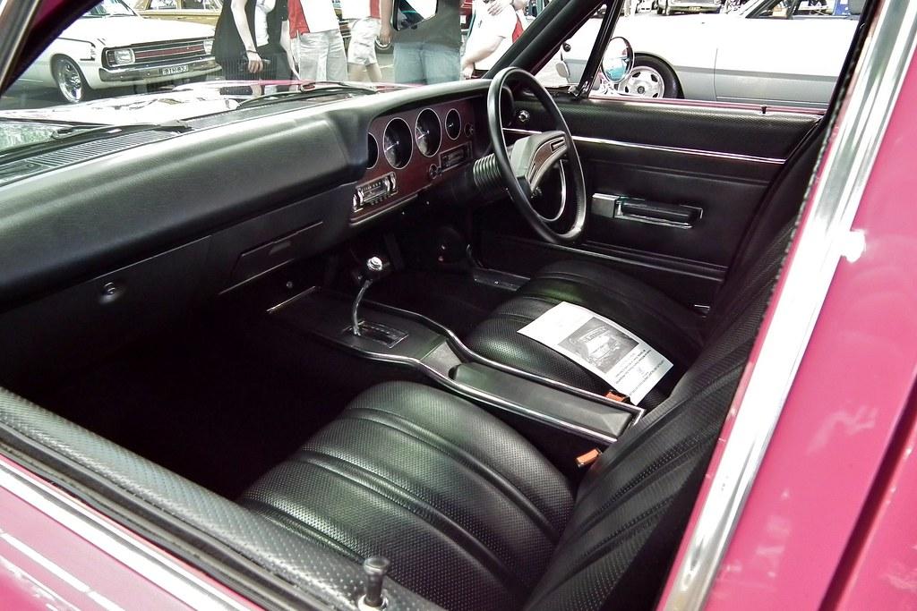 1971 Chrysler Vh Valiant Regal 770 Sedan 1971 Chrysler