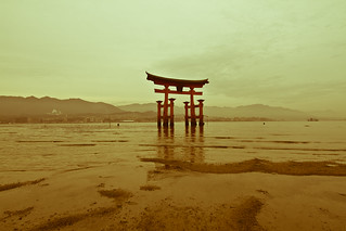The Torii | by Imahinasyon Photography