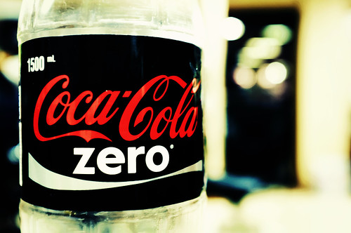 positioning statement coke zero A friend recently asked me what the difference is between diet coke and coca-cola zero i don't think he realized it, but this is a very good question from a marketing perspective.