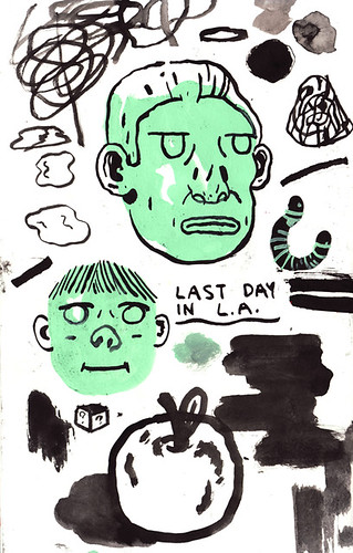 Last day in L.A | by nivbavarsky