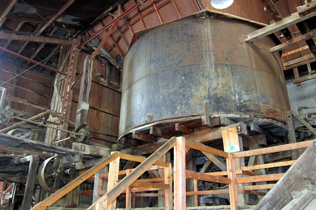 Colorado Idaho Springs Argo Gold Mine And Mill Mill F