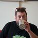 My god!I finished the coffee!!!