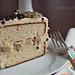CCC cake slice fork