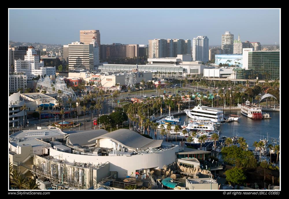 Long Beach Harbo