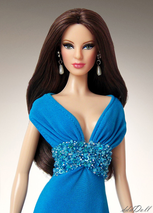 Barbie Basics Colletion 2 0 Model No 14 Louboutin Ddd