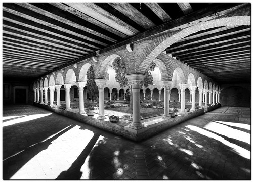 chiostro in 10mm | by gianmarco giudici