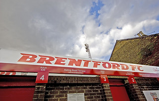 Griffin Park, Brentford FC | by Tom Cuppens