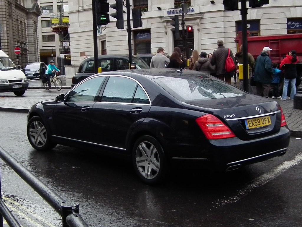 S600 l v12 mercedes benz s600 l v12 kenjonbro flickr for Mercedes benz s 600 v12