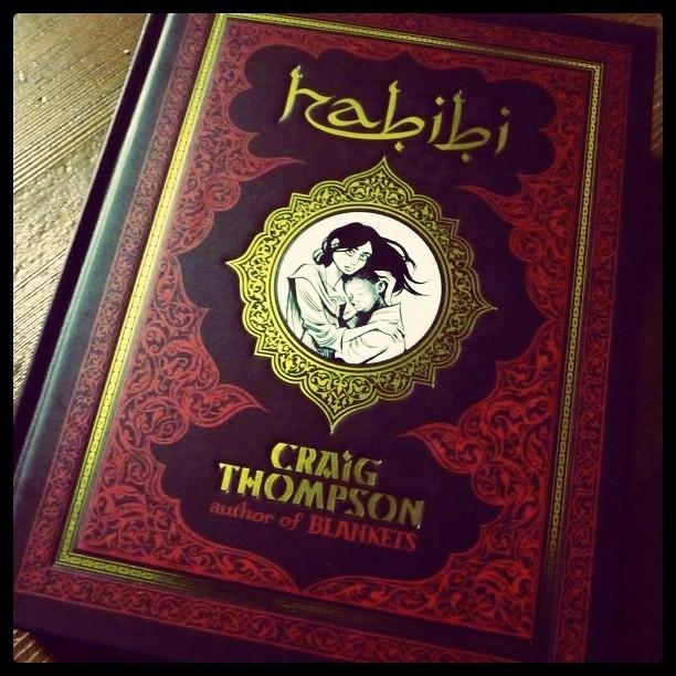 habibi craig thompson pdf english