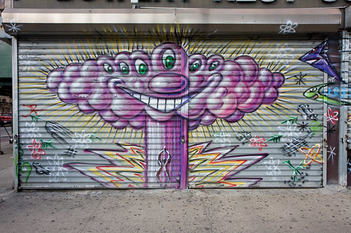 Kenny Scharf | by gsz