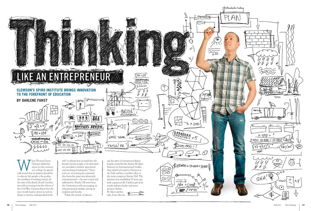 Magazines Design Ideas