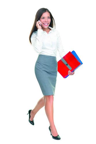 Job Interview Fashion Retail