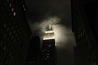misty empire state tip | by bimurto