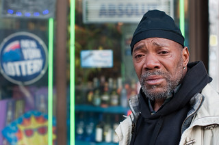 Mr Bishop: Hunts Point, Bronx | by Chris Arnade
