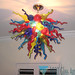 Hollywood, FL - Multicolor Pendant