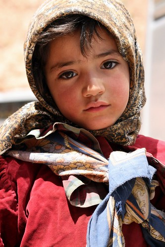 little moroccan girl little moroccan girl at the todra