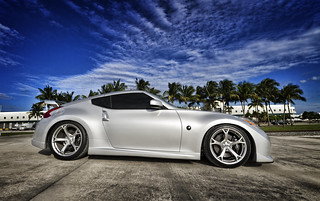 370 Z Nismo | by AM Photography ®