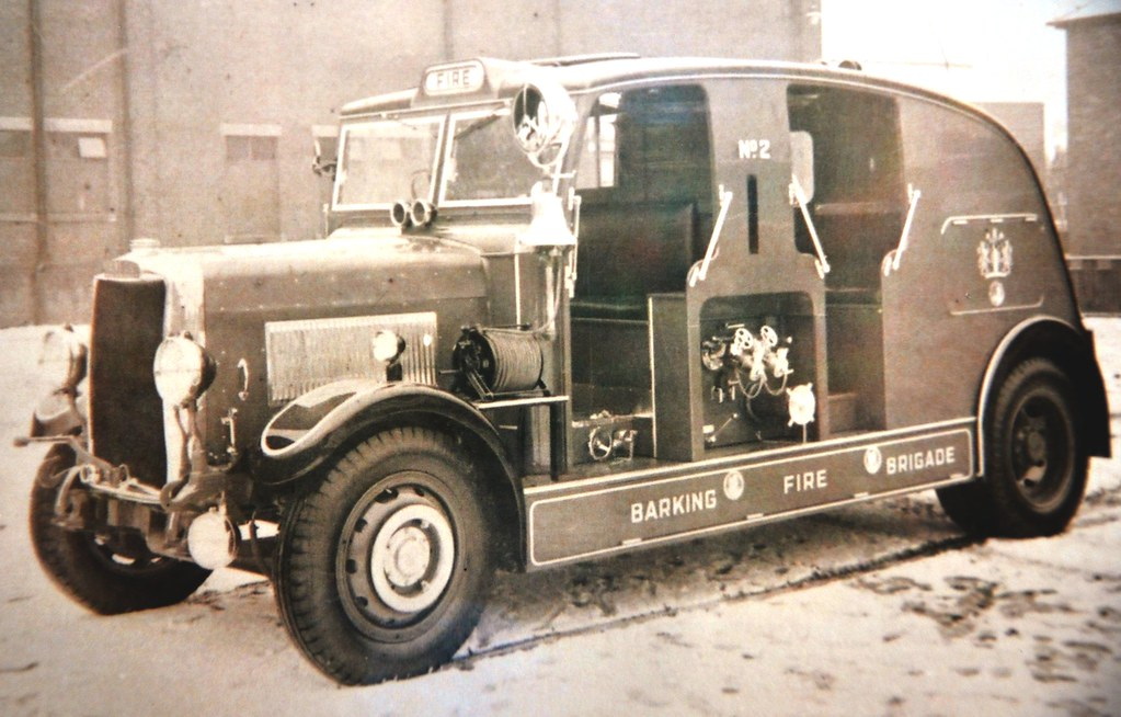 Pre War Leyland Limousine Barking Fire Brigade Essex Flickr HD Wallpapers Download free images and photos [musssic.tk]
