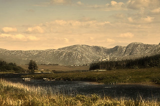 Another Donegal Landscape | by fear ciun