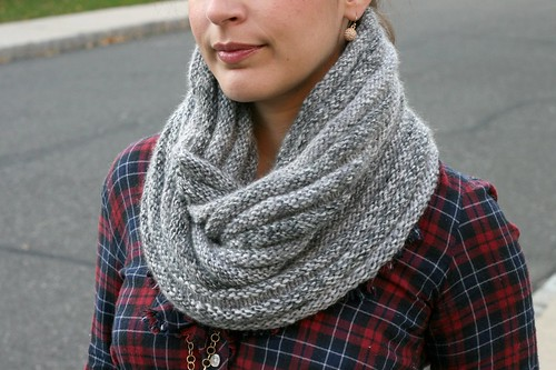 Atelier Cowl | by tentenknits