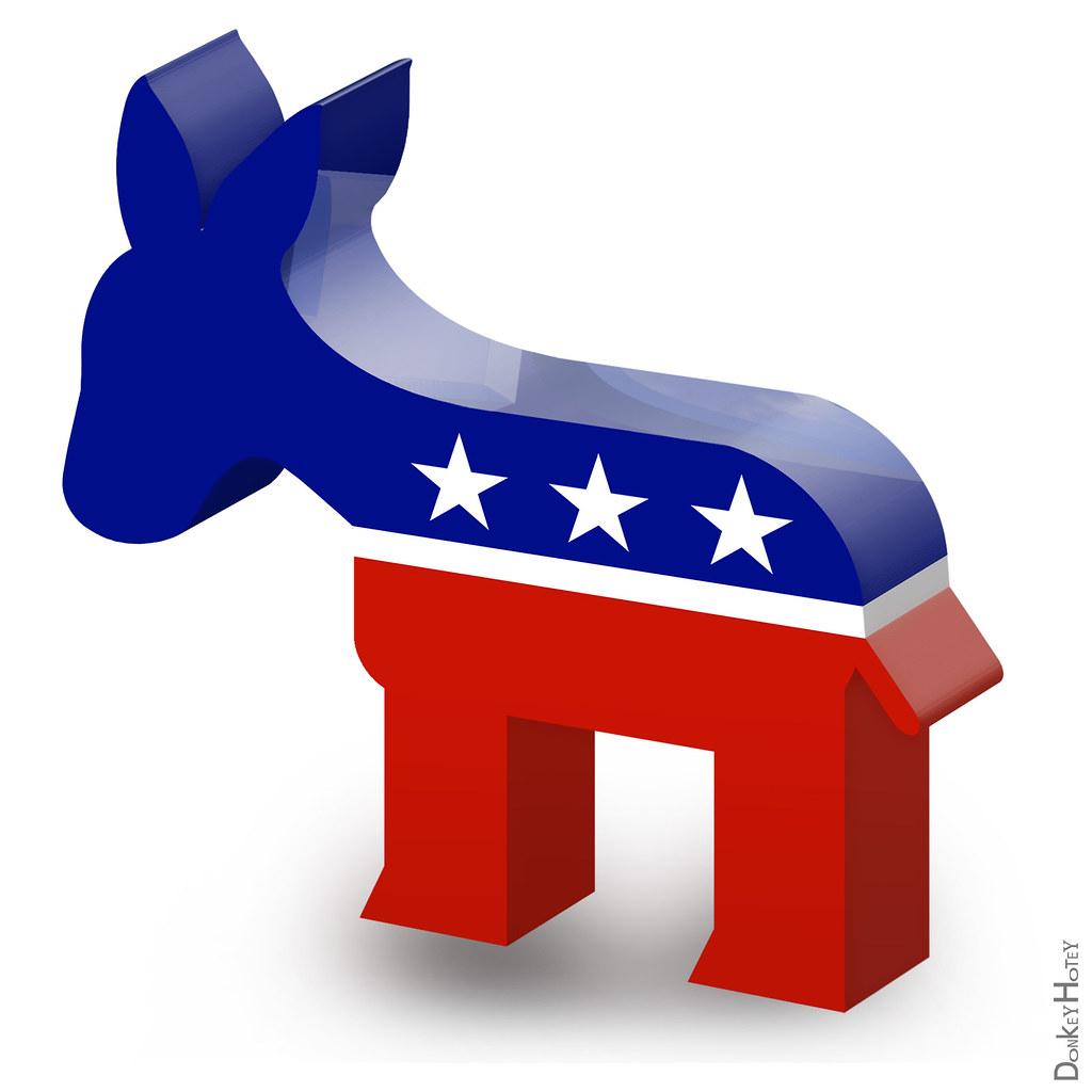 Democratic donkey 3d icon democratic donkey 3d icon t flickr democratic donkey 3d icon by donkeyhotey biocorpaavc Choice Image
