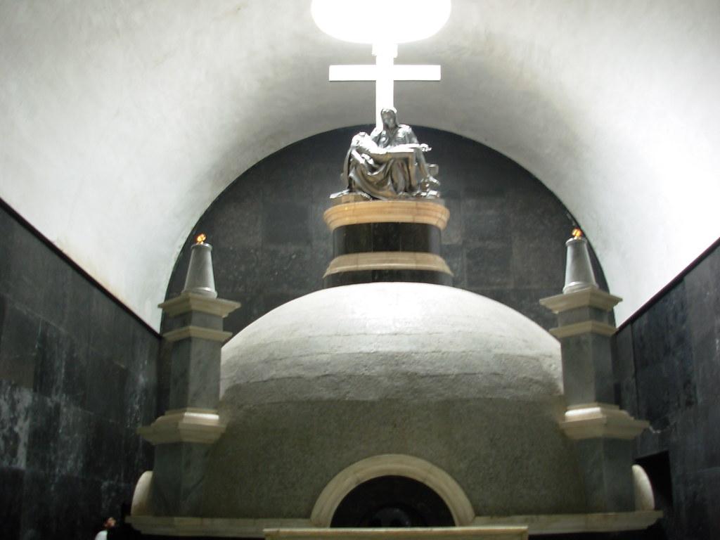 Resultado de imagen para Lampa Puno la piedad