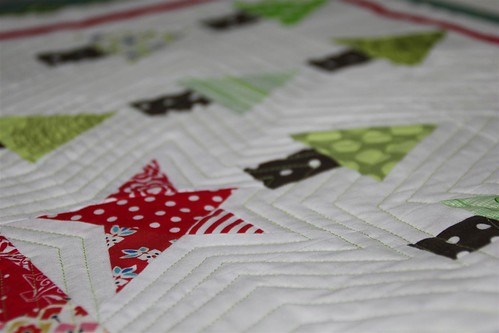 Sneak peak of my quilting... | by Flutter Kat