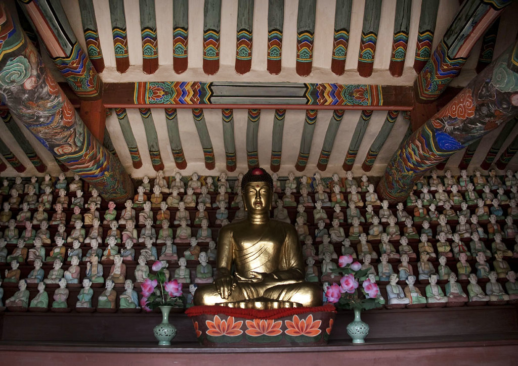 buddhist single women in north Women in buddhism is a topic that can be approached from that there are some female lama's in history dating  australia, and throughout north.