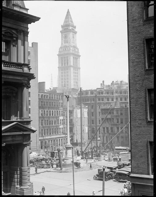 Boston Street Views An Album On Flickr
