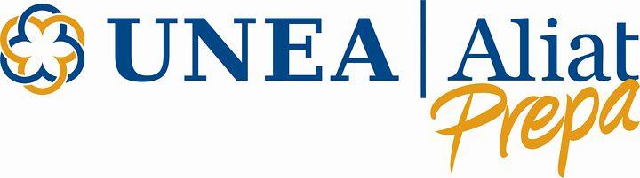 New C >> Logo Prepa UNEA Aliat   Luis Az   Flickr