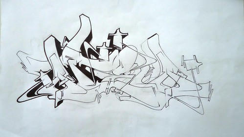 bozza work in progress by ateo //Btn | by Doctor Ateoizm