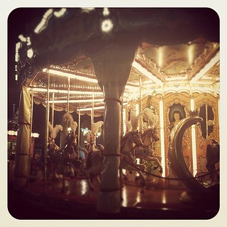 Venice - Merry Go Round | by Elissa @ 17 and Baking