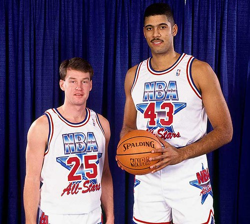 Price, Brad All-Stars | by Cavs History