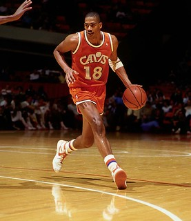 HotRod Williams | by Cavs History
