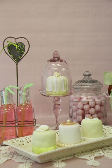 V Candybar Ausschnitt Vintage Hochzeit Vintage Candy Bar V Flickr