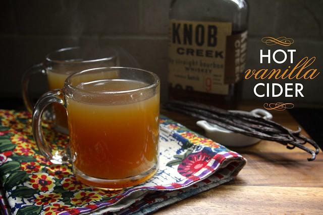 hot vanilla cider | Flickr - Photo Sharing!