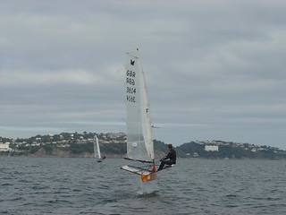 Autumn Regatta - Saturday 25th September | by Paignton Sailing Club