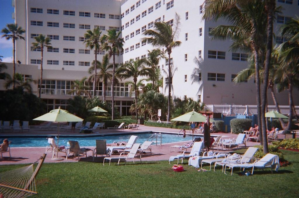 Holiday Inn Miami Beach Hotel