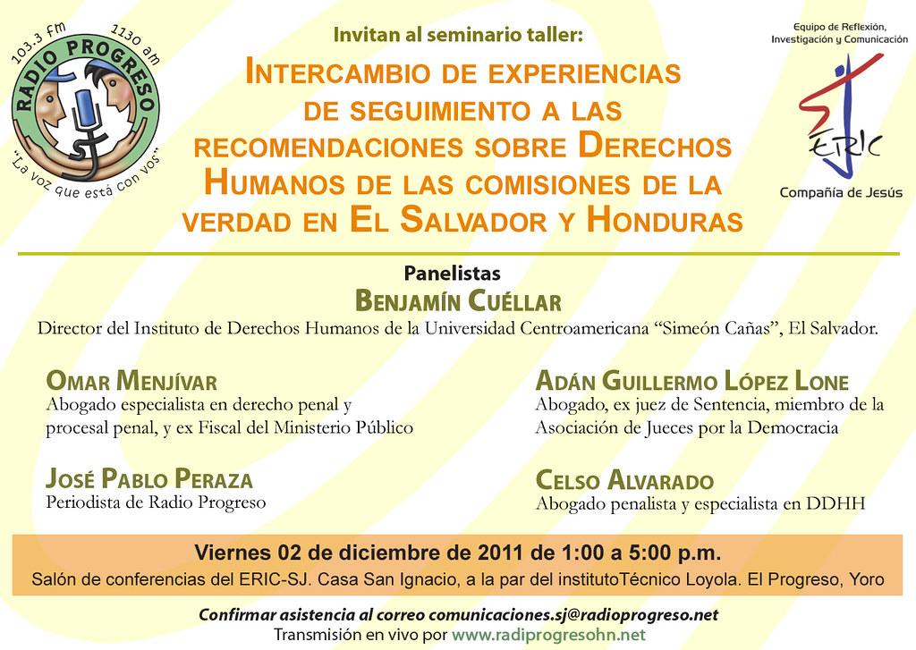 Radio Progreso Honduras 121217 - YouTube