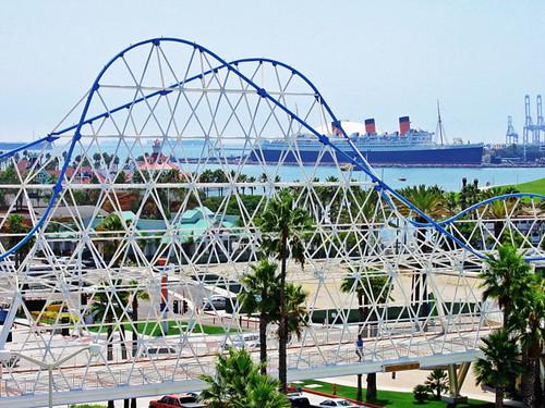 beach roller coaster - photo #20