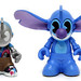 Stitch and graffiti Bots