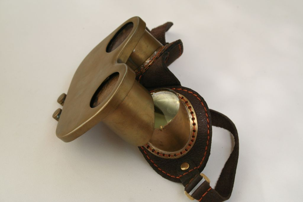 steampunk hoodwink goggles 4 it was inspired by