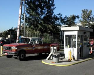 Fire Academy Randalls Island New York