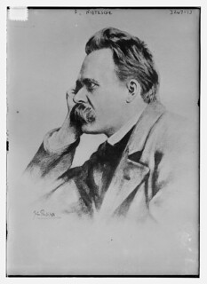 F. Nietzsche  (LOC) | by The Library of Congress