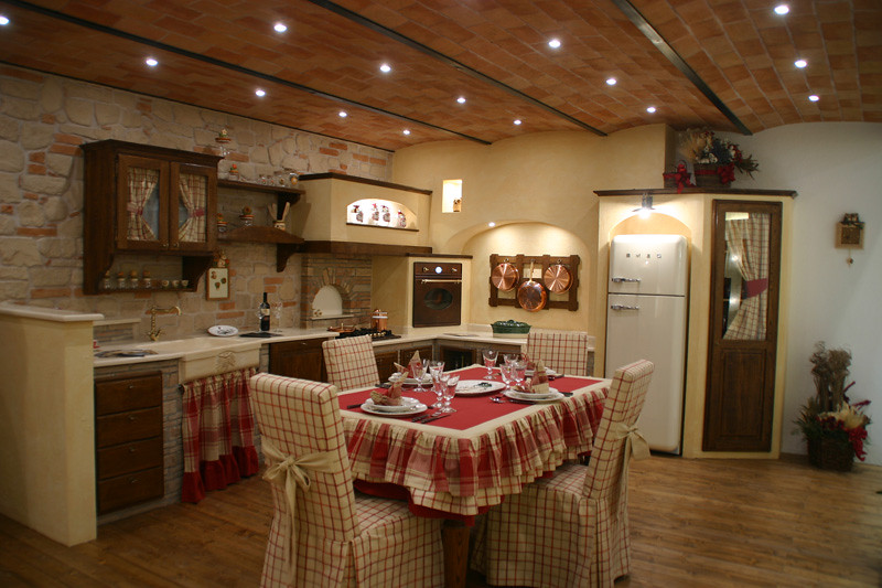 Grifo Caminetti - Cucine - Laura  Grifo Caminetti  Flickr