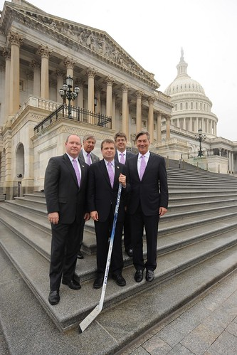 Congressional Hockey Caucus | by Representative Terry